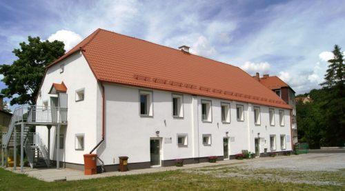 Przychodnia Podgórze w Wałbrzychu