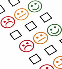 Ankieta badania satysfakcji pacjenta