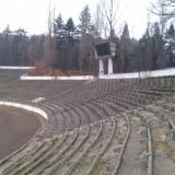 Stadion na Nowym Mieście (fot. Grześ Dcs)