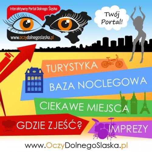 Serwis turystyczny Oczy Regionu
