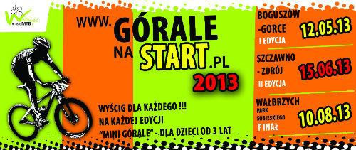 Górale na Start 2013