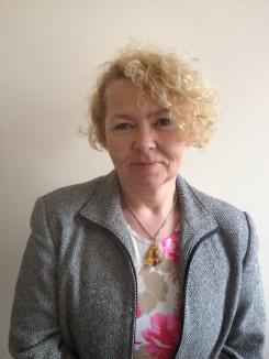 Dorota Zarzycka