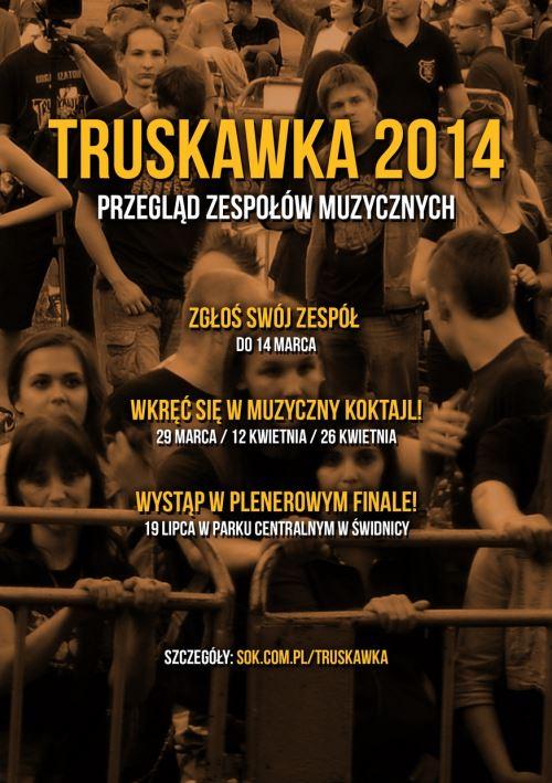 Truskawka 2014