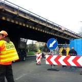 Remont wiaduktu kolejowego zlokalizowanego w ciągu drogi krajowej nr 35 (skrzyżowanie ul. Wrocławskiej i Piotrowskiego w Wałbrzychu)
