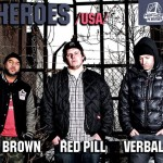 Ugly Heroes, Barrel Brothers oraz Eripe & Quebonafide na HHK '14