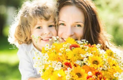 Dzień Matki - konkurs