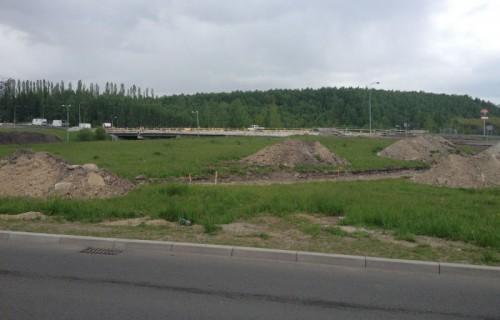Przebudowa ulicy Sikorskiego i 1 Maja wraz z łącznicami