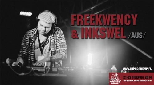 Freekwency & Inkswel