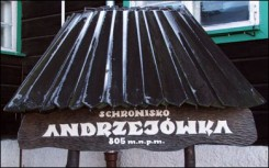 Schronisko Andrzejówka