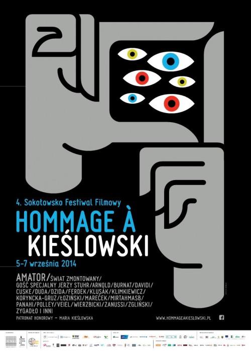 Sokołowsko Hommage a Kieślowski