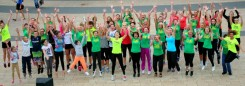 Wakacyjny maraton VICTORIA FIT summer edition