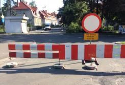 """""""Wałbrzych na nowej drodze"""" - rusza remont ulicy Paderewskiego"""