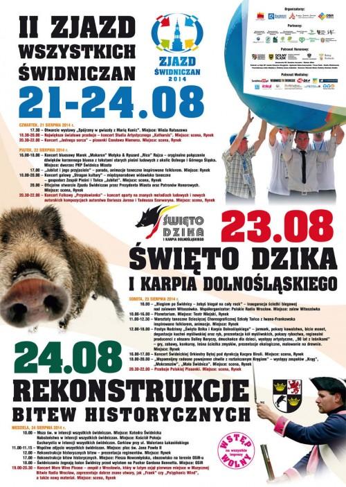 II Zjazd Wszystkich Świdniczan