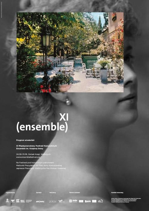 Międzynarodowy Festiwal Kameralistyki Ensemble im. Księżnej Daisy