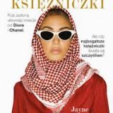 """Jayne Larson """"Woziłam arabskie księżniczki"""""""