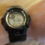 Czas, godzina, zegarek, Casio G-Shock