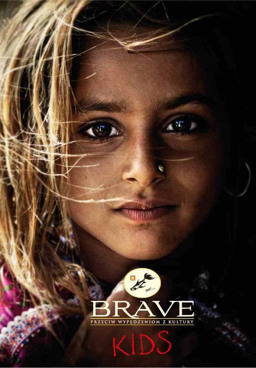 [wystawa] Tak było...Brave Kids