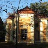 Mauzoleum Hochbergów