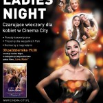 Kolorowe Ladies Night z pokazem hitu Love, Rosie