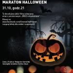 4 podwójne zaproszenia na piątkowy maraton w Cinema City