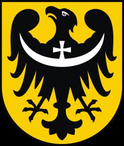 Herb województwa dolnośląskiego