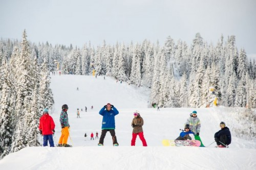 """""""Ski In i Trysil"""" by Trysil (flickr.com / CC BY 2.0)"""