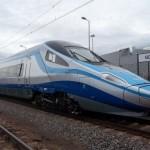 Rusza Pendolino do Warszawy, ale znika pociąg Wrocław – Berlin. Zmiany również na trasie przez Wałbrzych