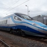 """Pendolino ED250 PKP Intercity"" fot. Travelarz (CC BY-SA 3.0, wikipedia.org)"