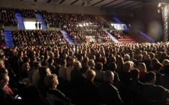 Zemsta Nietoperza na zakończenie roku z Filharmonią Sudecką