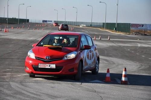 Bezpieczny Kierowca 2015