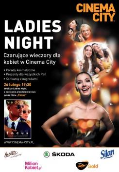 """""""Focus"""" przedpremierowo w Cinema City"""