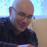 """Radosław Krupowicz - skazany za zabójstwo antykwariusza (kadr z programu """"Państwo w państwie"""")"""