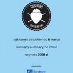 Trwa nabór do przeglądu muzycznego Truskawka 2015
