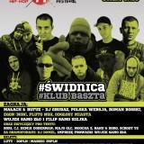 Pro Rec Hip-Hop Festival