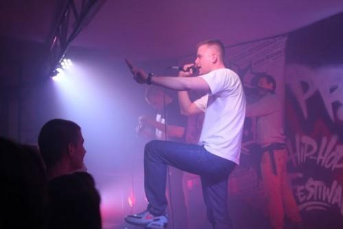 Pro Rec Hip-Hop Festiwal 2015
