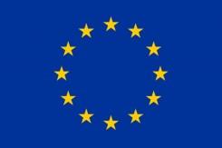 Unia Europejska, UE, flaga