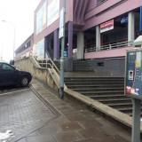 Strefa płatnego parkowania: ul. Główna