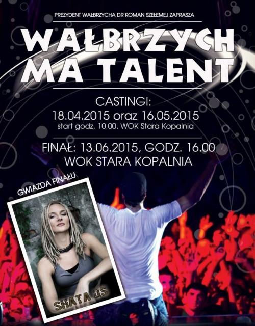 Wałbrzych ma Talent