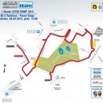 Ostatni OS Rajdu Świdnickiego-KRAUSE przebiegnie ulicami miasta