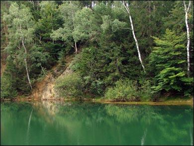 Foto: Propozycja na weekend - Kolorowe Jeziorka