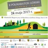 2. Półmaraton Górski Jedlina-Zdrój