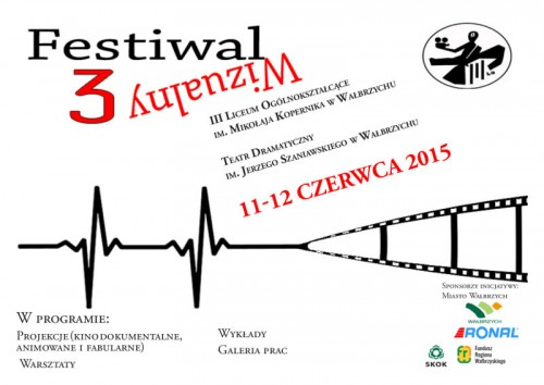 III Festiwal Wizualny