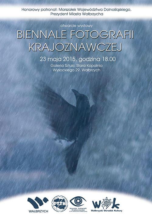 Biennale fotografii krajoznawczej