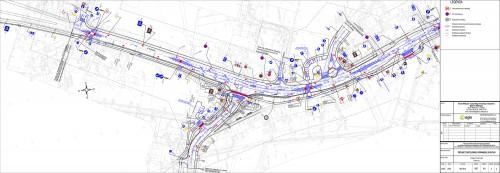 Projekt przebudowy drogi krajowej nr 35 na odcinku od ul. Pogodnej do ul. Stacyjnej (planowany czas robót czerwiec-grudzień 2015 r.)