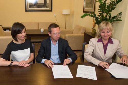 57 mln euro z wojewódzkiego urzędu pracy dla dolnośląskich ZIT-ów