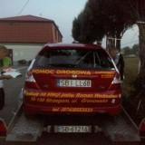 Honda Civic Type R EP3 - nowe auto drużyny Paweł Krysiak / Paweł Gacek