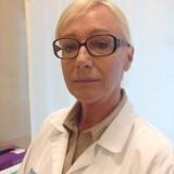 lek. med. Barbara Dziewulska, dermatolog Grupy LUX MED