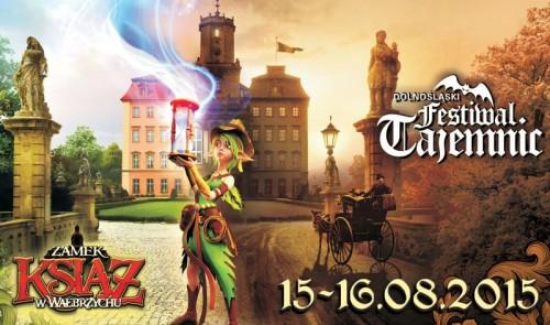 III Dolnośląski Festiwal Tajemnic