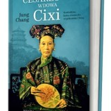 Cesarzowa Cixi oczami Jung Chang