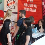 Żywa Biblioteka po raz pierwszy zagości w Wałbrzychu